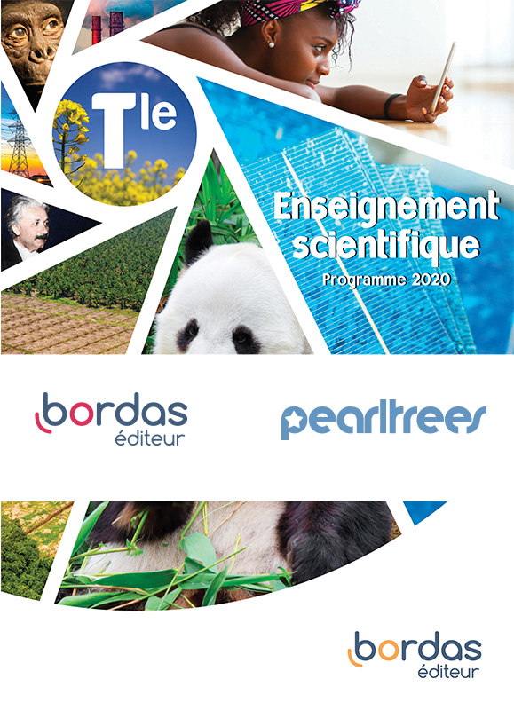 Enseignement scientifique Tle Pearltrees