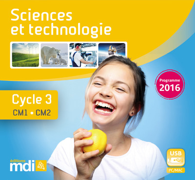 Sciences Cycle 3 MDI