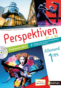 Perspektiven 1re - 2011