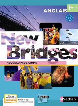 New Bridges Terminales - 2012