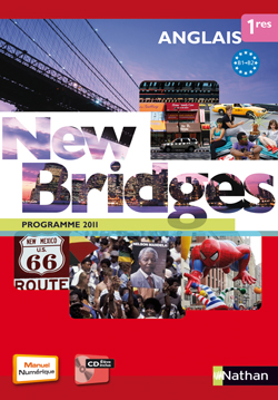 New Bridges 1res - 2011