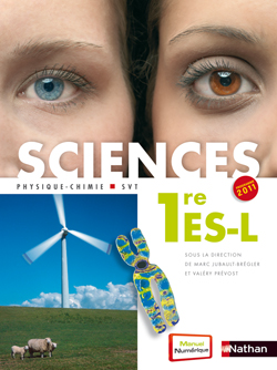 Sciences 1re ES-L - 2011