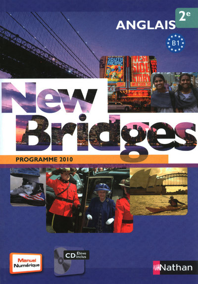 New Bridges 2de - 2010