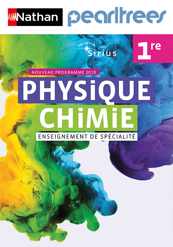 Nathan/Pearltrees augmenté - Physique-Chimie Sirius 1re