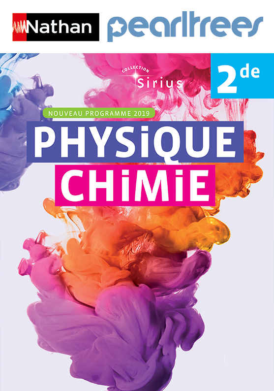 Nathan/Pearltrees augmenté - Physique-Chimie Sirius 2de